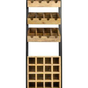 Wijnkast-Bodega