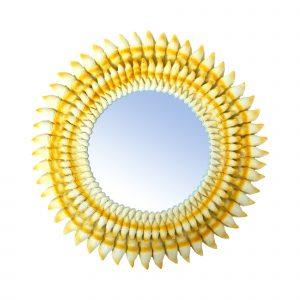 Zonnespiegel – 35 cm