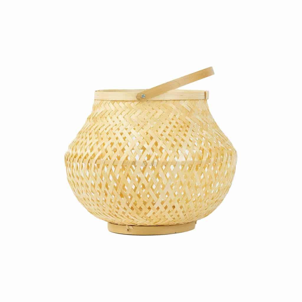 Bamboe lantaarn Lante