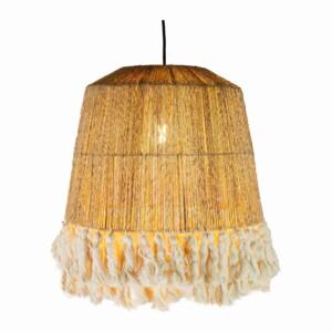 Hanglamp jute Goya (2)