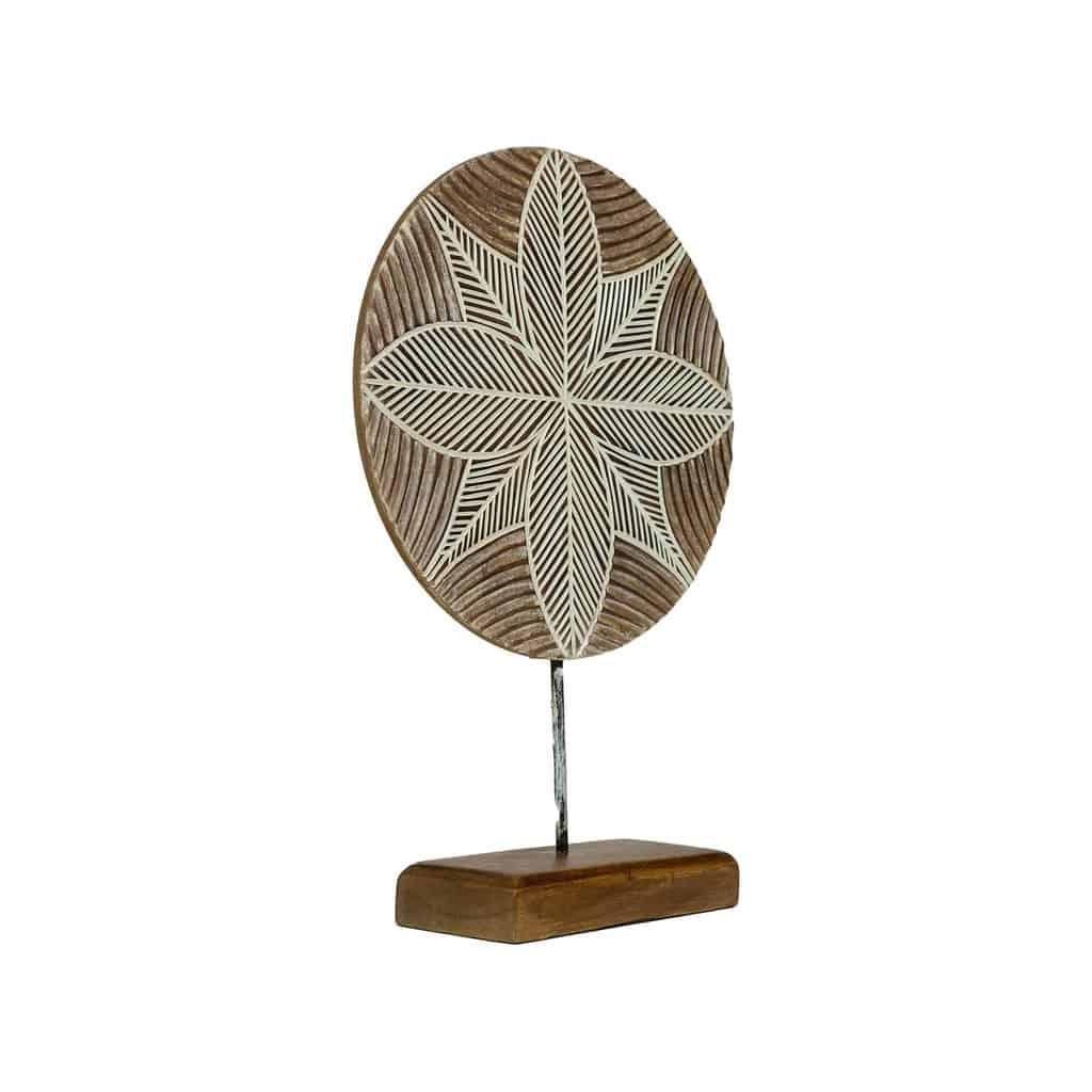 Ornament decoratie Nalda